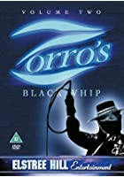 Zorro's Black Whip - Vol. 2