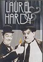Laurel And Hardy Anthology