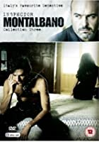 Inspector Montalbano - Collection Three