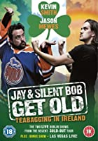 Jay And Silent Bob Get Old - Teabagging In Ireland