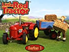 Little Red Tractor - Series 1