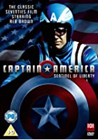 Captain America - Sentinel of Liberty