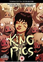 The King Of The Pigs