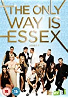 The Only Way Is Essex - Series 7 - Complete