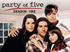 Party of Five - Series 1