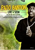 Pato Banton - Live And Seen