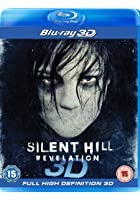 Silent Hill - Revelation - 3D Blu-ray