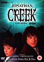 Jonathan Creek - Series 1 And 2