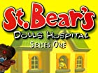 St. Bears Dolls Hospital - Series 1