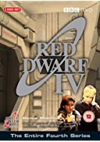 Red Dwarf - Series 4