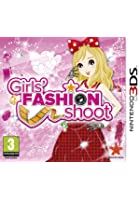 Girls Fashion Shoot - 3DS