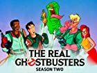 The Real Ghostbusters - Series 2