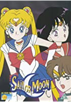 Sailor Moon - Vol. 8