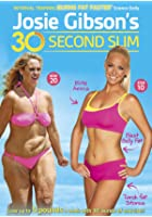 Josie Gibson&#39;s 30-Second Slim