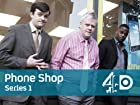 PhoneShop - Series 1