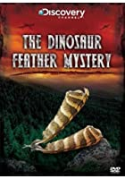 The Dinosaur Feather Mystery