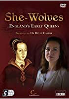 England Early Queens - She Wolves