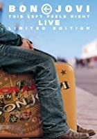 Bon Jovi - Live: This Left Feels Right