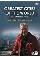 Greatest Cities In The World With Griff Rhys Jones - Series 1