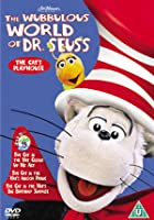 Doctor Seuss - The Wubbulous World Of Doctor Seuss