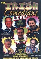 The Irish Comedians Live