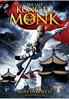 Last Kung Fu Monk