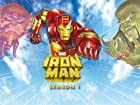 Iron Man - Series 1