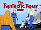 The Fantastic Four - Series 1