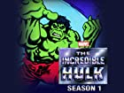 The Incredible Hulk - Series 1