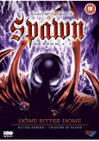Todd McFarlane&#39;s Spawn - Series 2 - Vol. 2.1