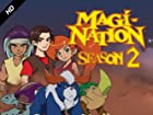 Magi-Nation - Series 2