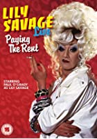 Lily Savage - Live - Paying The Rent