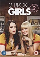 Two Broke Girls - Series 2 - Complete