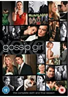 Gossip Girl - Season 6 - Complete