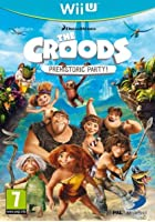The Croods: Prehistoric Party! - Wii U