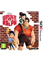 Wreck-It Ralph - 3DS