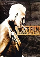 Nick's Movie - Lightning Over Water