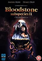 Bloodstone - Subspecies 2
