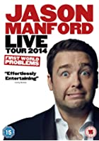 Jason Manford - First World Problems