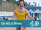 Da Ali G Show - Series 1