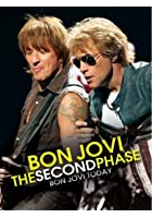 Bon Jovi - The Second Phase