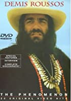 Demis Roussos - The Phenomenon