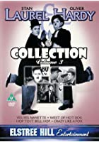 Laurel And Hardy Collection - Vol. 3