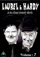 Laurel And Hardy - Classic Comedy Shorts - Vol. 7