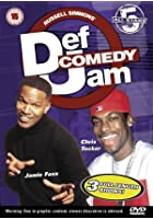 Def Comedy Jam - All Stars - Vol. 5