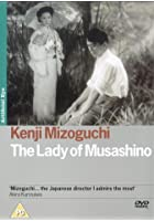The Lady Of Musashino