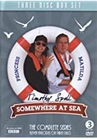 Timothy Spall: Somewhere at Sea