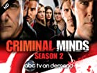 Criminal Minds - Series 2