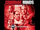 Criminal Minds - Series 3