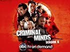 Criminal Minds - Series 6